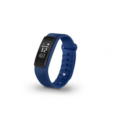 Pulsera Fitness SPC Active HR Blue 9623A