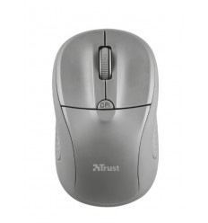Ratón Trust Primo wireless 20785 Gris
