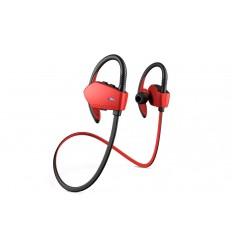 Auricular Energy Sistem Sport1427758 Rojo
