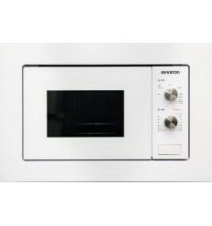 Microondas encastrable Infiniton IMW-WHITE1720