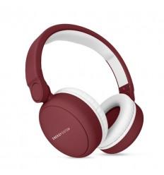 Auricular Energy BT Headphone 2 Red