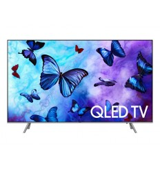 "Televisor Samsung QE82Q6FNAT 82"""
