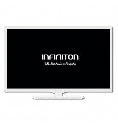 "TV LED 43"" Infiniton INTV-43S600W Smart TV"