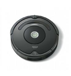 iRobot Roomba 676 0.6L Negro aspiradora robotizada