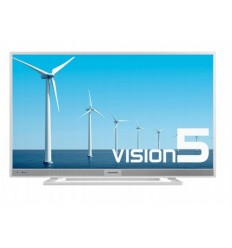 "Grundig 28VLE5500WG 28"" HD Blanco LED TV"