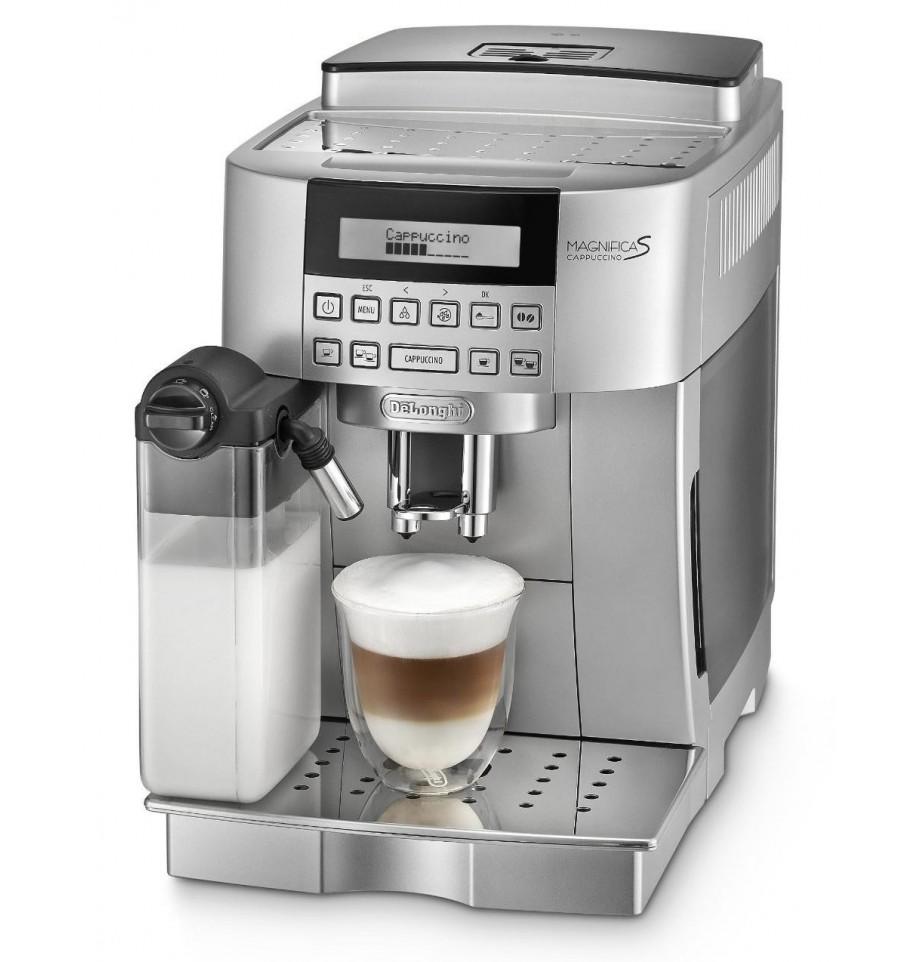 Cafetera express Delonghi ECAM22.360.S