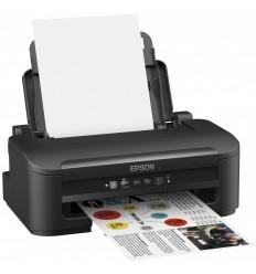 Epson WorkForce WF-2010W impresora de inyección de tinta