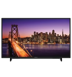 "TV LED 43"" GRUNDIG 43VLX7810BP"