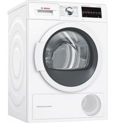Bosch Serie 6 WTG87239ES secadora Independiente Carga frontal Blanco 8 kg A++
