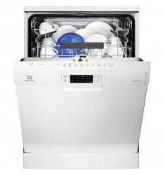 Electrolux ESF5534LOW lavavajilla Independiente 13 cubiertos A++