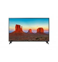 """LG 43UK6200PLA LED TV 109,2 cm (43"""") 4K Ultra HD Smart TV Wifi Negro"""