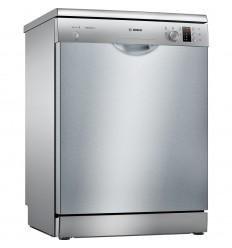 Bosch Serie 2 SMS25FI05E lavavajilla Independiente 14 cubiertos A++