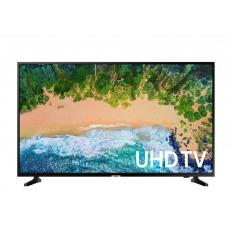 "Samsung UE50NU7025K LED TV 127 cm (50"") 4K Ultra HD Smart TV Wifi Negro"