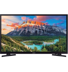 "Samsung UE40N5300AK LED TV 101,6 cm (40"") Full HD Smart TV Wifi Negro"