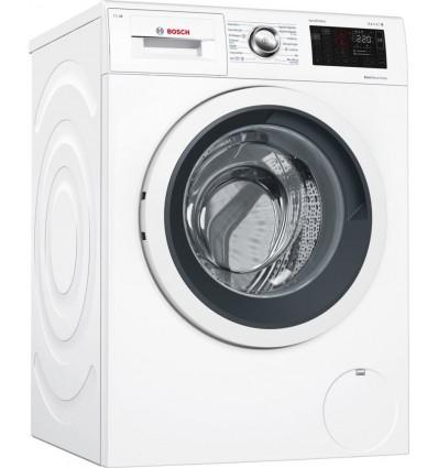 Bosch WAT24662ES lavadora Independiente Carga frontal Blanco 8 kg 1200 RPM A+++-30%