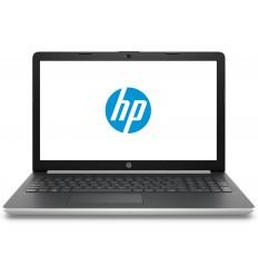 """HP 15-da0761ns Plata Portátil 39,6 cm (15.6"""") 1366 x 768 Pixeles 2,50 GHz 7ª generación de procesadores Intel® Core™ i5 i5-7200U"""