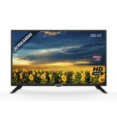 "TV LED 32"" INFINITON INTV-32L300 BLACK"