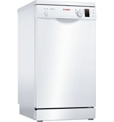 Bosch Serie 2 SPS25CW05E lavavajilla Independiente 9 cubiertos A+