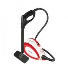 Polti Handy 20 Limpiador a vapor portátil 0,75 L Negro, Rojo, Blanco 1500 W