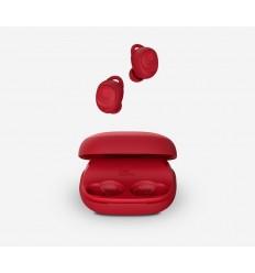 Auriculares Inalambricos SPC 4606N EBON Red