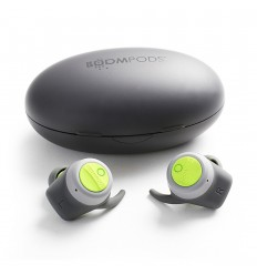 AURICULAR IN-EAR BT BOOMBUDS G/V