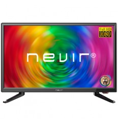 TV LED 22'' NEVIR NVR-7428 NEGRO