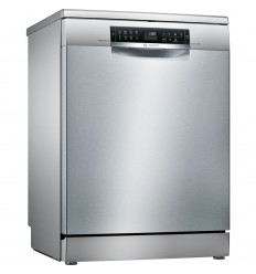 Bosch Serie 6 SMS68TI03E lavavajilla Independiente 14 cubiertos A+++
