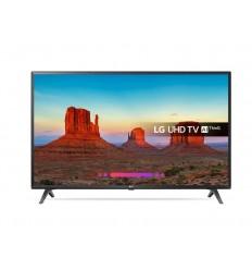 """TV LED 43"""" LG 43UK6200 4K SMART TV"""
