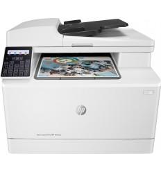 HP M181fw Laser 16 ppm 600 x 600 DPI A4 Wifi