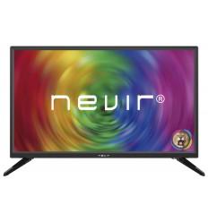 """TV LED 24"""" NEVIR NVR-7428-24RD-N"""