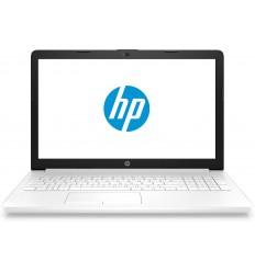"HP 15-da0144ns Blanco Portátil 39,6 cm (15.6"") 1366 x 768 Pixeles 2,3 GHz 7ª generación de procesadores Intel® Core™ i3 i3-7020U"