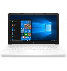 "HP 15-db0020ns Blanco Portátil 39,6 cm (15.6"") 1366 x 768 Pixeles 3,1 GHz AMD A A9-9425"