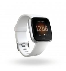 "Fitbit Versa Lite reloj inteligente Plata LCD 3,4 cm (1.34"")"