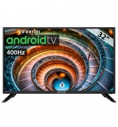 TV LED 32'' INFINITON INTV-32LA380 ANDROID TV
