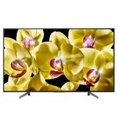 """Sony KD-55XG8096 139,7 cm (55"""") 4K Ultra HD Smart TV Wifi Negro, Plata"""