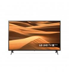 "LG 49UM7100PLB TV 124,5 cm (49"") 4K Ultra HD Smart TV Wifi Negro"