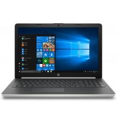 """HP 15-da0061ns Plata Portátil 39,6 cm (15.6"""") 1366 x 768 Pixeles 8ª generación de procesadores Intel® Core™ i5 i5-8250U 12 GB DDR4-SDRAM 1000 GB Unidad de disco duro"""