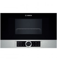 Bosch BFL634GB1 microondas Integrado 21 L 900 W Negro