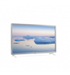 TV Led 32'' LG 32LK6200PLA FullHD Smart TV