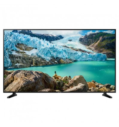 TV LED 55'' SAMSUNG UE55RU7025KXXC