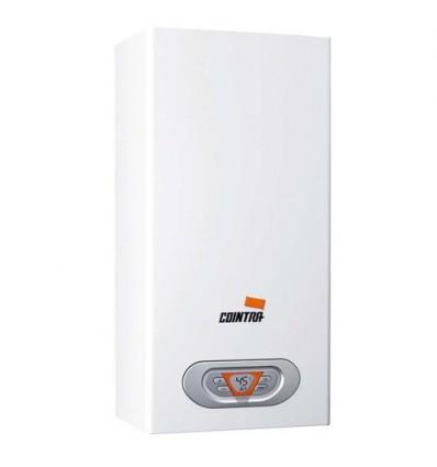 Cointra CPE 10 T b Vertical Hybrid (tank & tankless) Sistema de calentador único Blanco