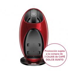 Delonghi Jovia EDG250.R Rojo