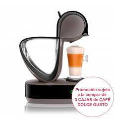 Cafetera Dolce Gusto DELONGHI EDG260.G