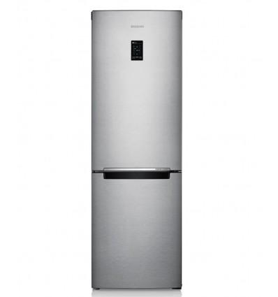 Combi Samsung RB31HER2CSA/EF Inox 185cm A++