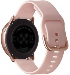 Smartwatch Samsung Watch Active SM-R500NZDAPHE Gold Rose