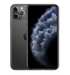 """Apple iPhone 11 Pro 14,7 cm (5.8"""") 64 GB SIM doble 4G Gris iOS 13"""