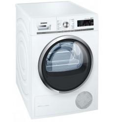 Siemens WT45W510EE secadora Independiente Carga frontal Blanco 9 kg A++