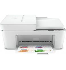 HP DeskJet Plus 4120 Inyección de tinta térmica 4800 x 1200 DPI 8,5 ppm A4 Wifi