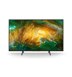 TV Led 85'' Sony KD85XH8096BAEP