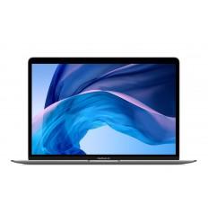 """Apple MacBook Air Portátil Gris 33,8 cm (13.3"""") 2560 x 1600 Pixeles Intel® Core™ i3 de 10ma Generación 8 GB LPDDR4x-SDRAM 256 GB SSD Wi-Fi 5 (802.11ac) macOS Catalina"""